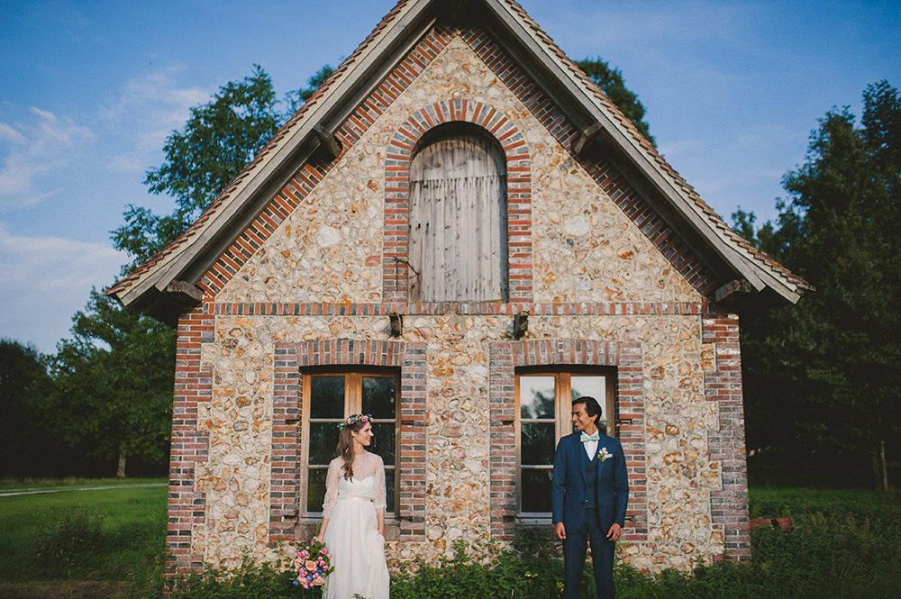 Populaire Un beau jour : Elsa & Juan | Blog mariage, Mariage original, pacs  UU62
