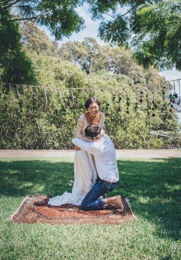 NSW-northern-beaches-wedding-boho-barefoot-bride