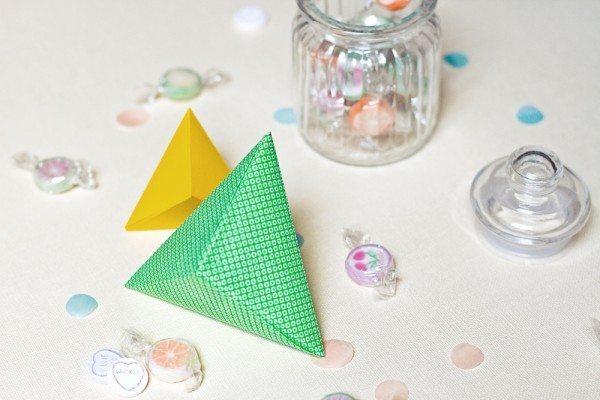DIY-pyramid
