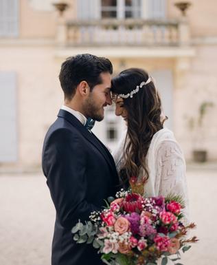 Lika Banshoya Weddings