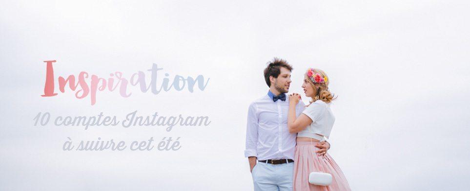 Instagram : 10 comptes à suivre cet été