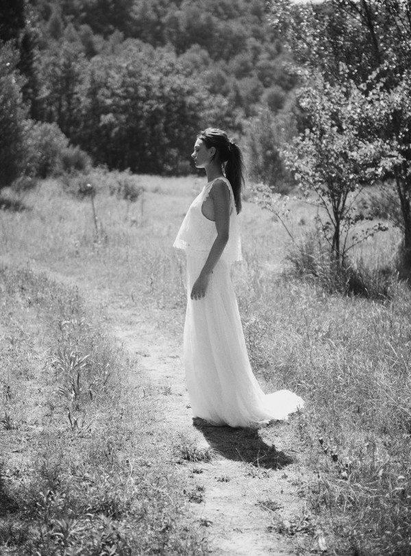 Christina Sfez - Top Manon Jupe Adèle