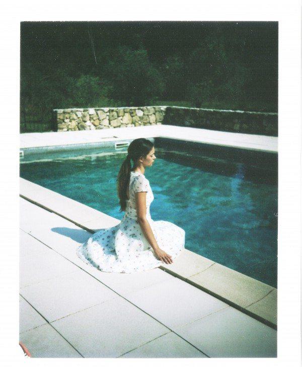 Christina Sfez robe Margaux 2