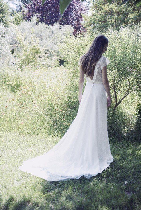Christina Sfez - robe Salomé