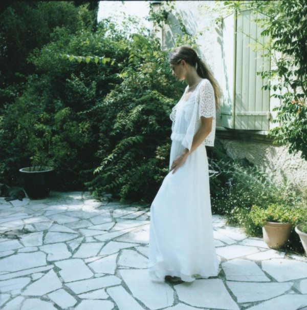 Christina Sfez robe Victoire Veste Jessie 2
