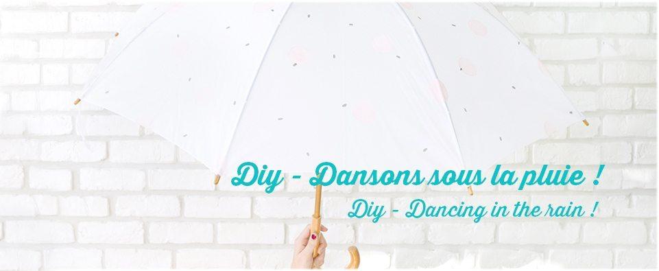 Dansons sous la pluie !