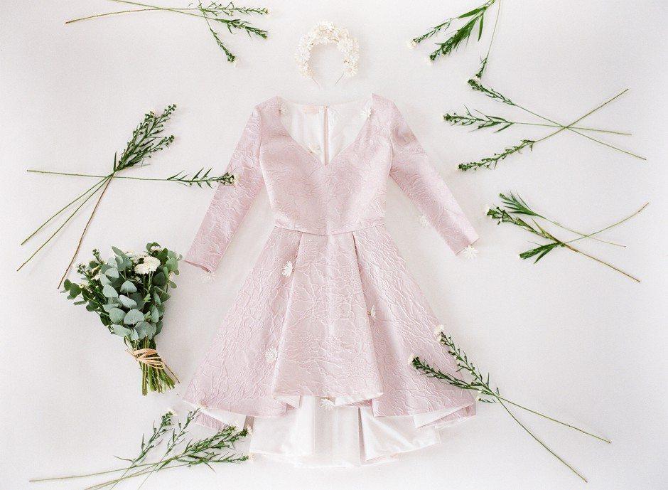 Les petites robes civiles de Rime Arodaky