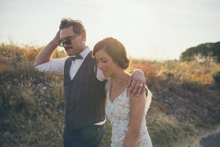 Clara & Florian