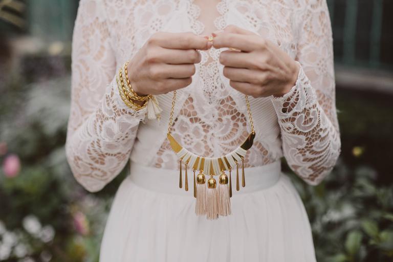Les jolis accessoires de Poupée Rousse