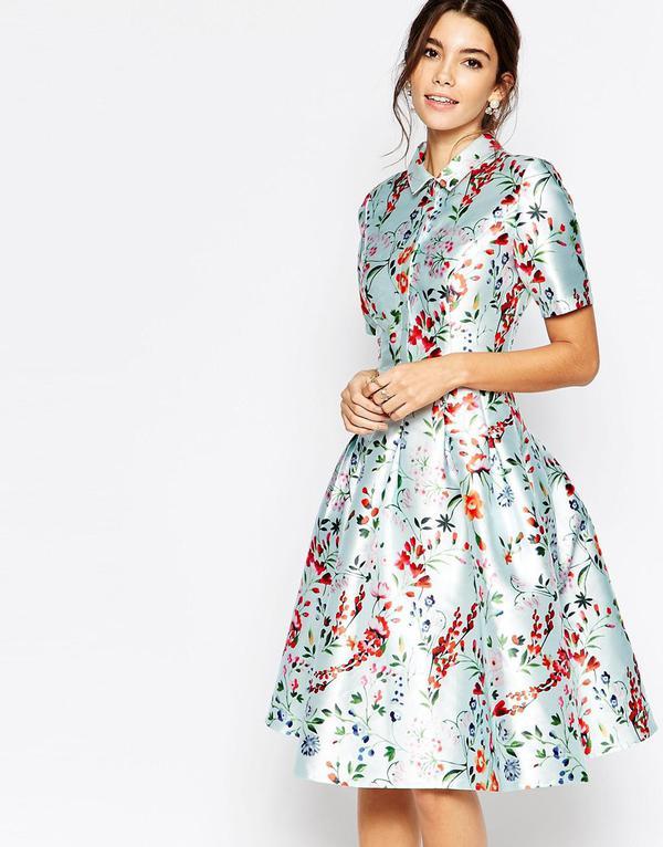 Asos-robe-fleurie
