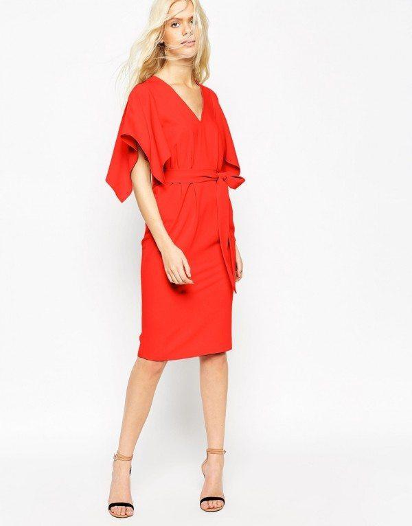 Asos-robe-rouge