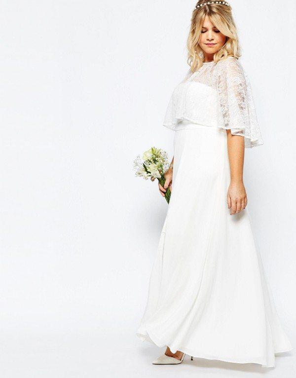 asos wedding une jolie tenue pour la mari e blog. Black Bedroom Furniture Sets. Home Design Ideas