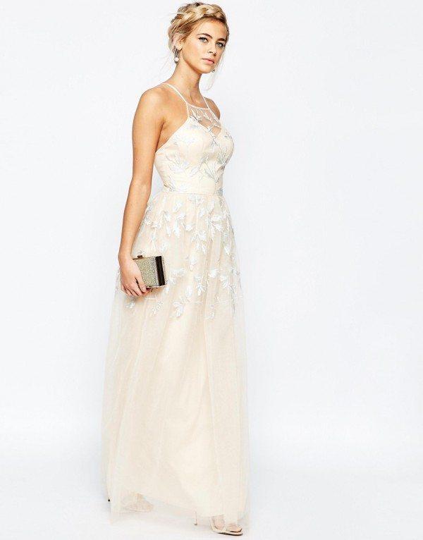 robe mariage invite asos la mode des robes de france. Black Bedroom Furniture Sets. Home Design Ideas