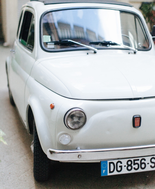 Drivy – jolies voitures