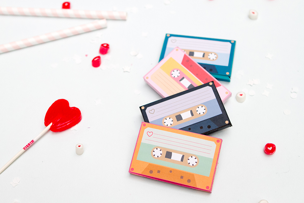 Votre mixtape Valentine's Day !!!