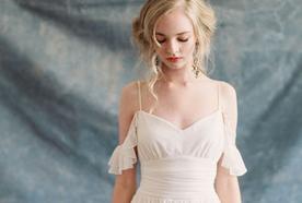 Sous ma robe de mariée