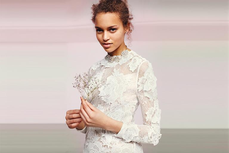 Asos Bridal : la collection robes de mariée