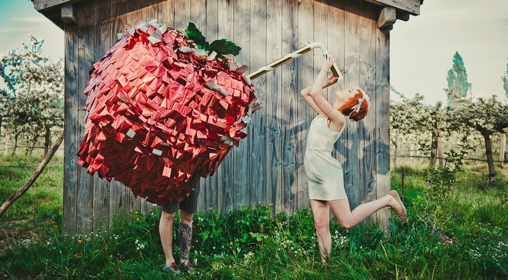 Inspiration jardin d eden blog mariage mariage for Decoration jardin d eden