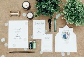 Rédiger ses faire-part de mariage