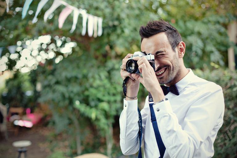 Photographes : dernières dates