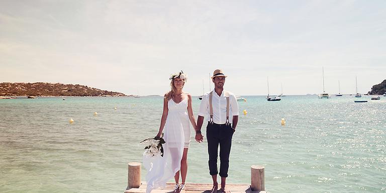 Un beau jour : Caroline & Morad