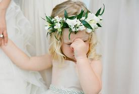 Baby sitter à la rescousse de votre mariage !