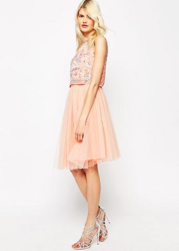 jupe-tulle-orange