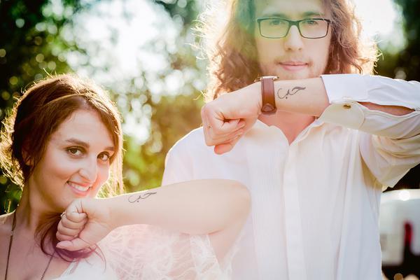 Amel + Sylvain - 29.08.15