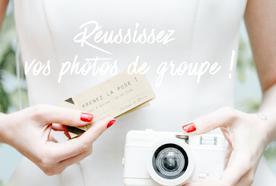 (Français) Des photos de groupe qui envoient !