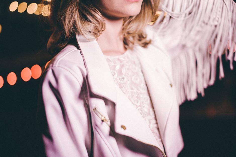 Edith Top - Rosalind Jacket 2
