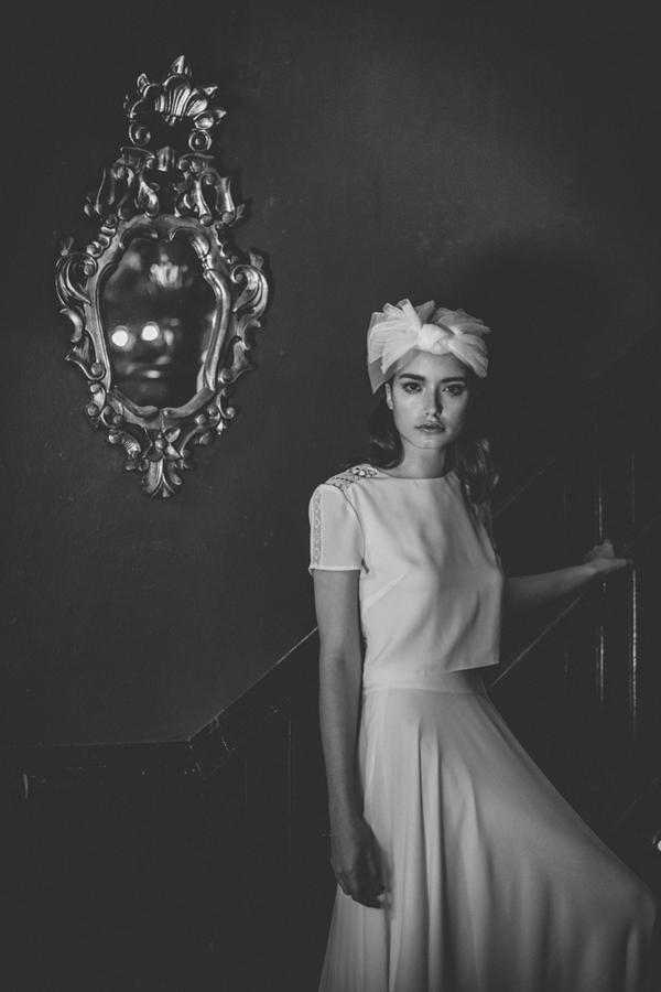 Frida Top - Kahlo Skirt 1