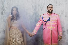 8 idées pour un mariage Bollywood