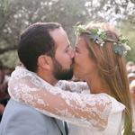 Un beau jour : Amandine & Benjamin – cérémonie laïque