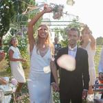 Un beau jour : Emilie & Julien – cérémonie laïque