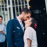 Un beau jour : Marie & Florian – cérémonie civile