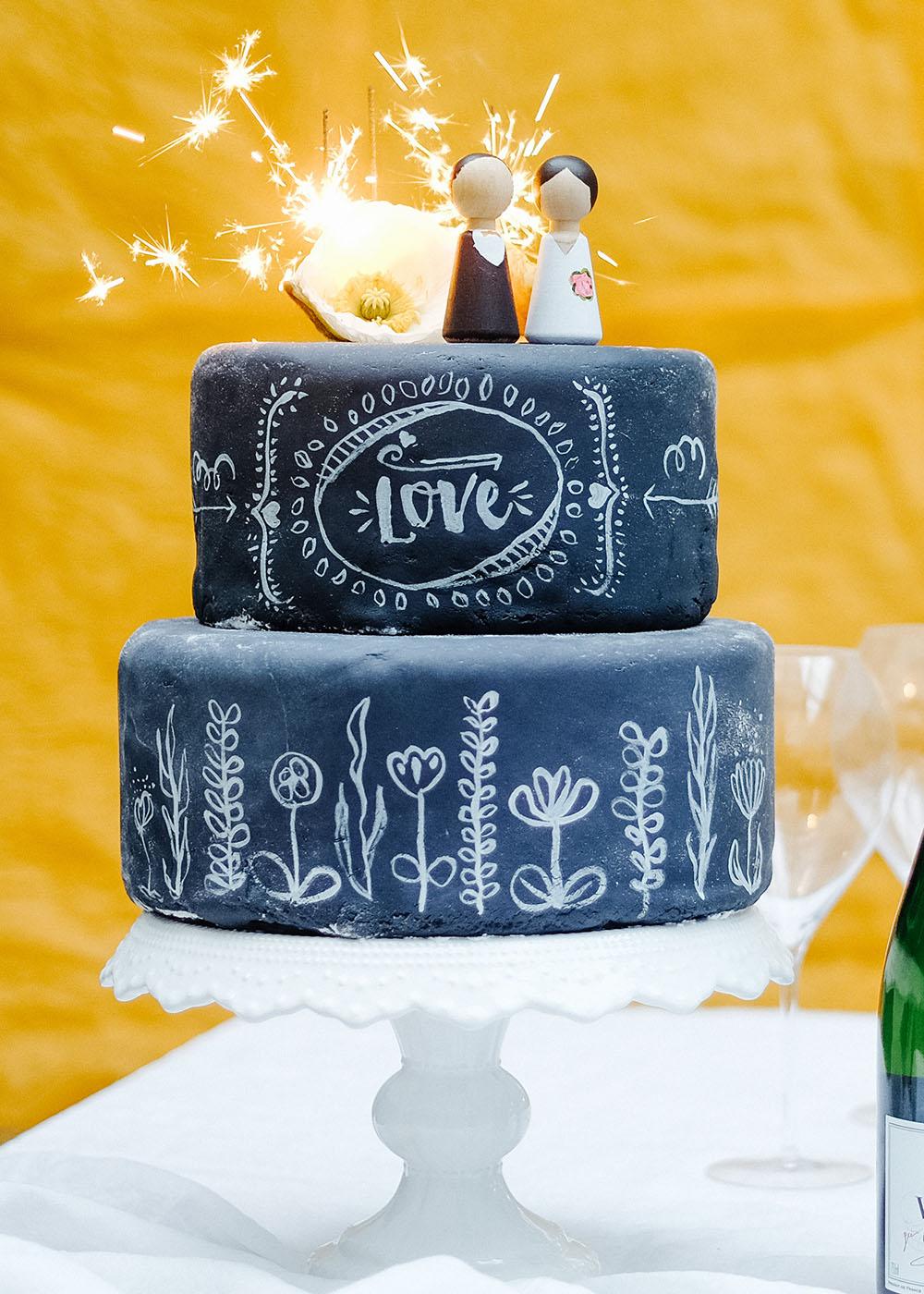Garniture Mascarpone Pour Wedding Cake