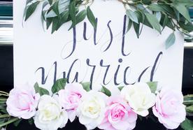 Le billet anti-déprime post-wedding