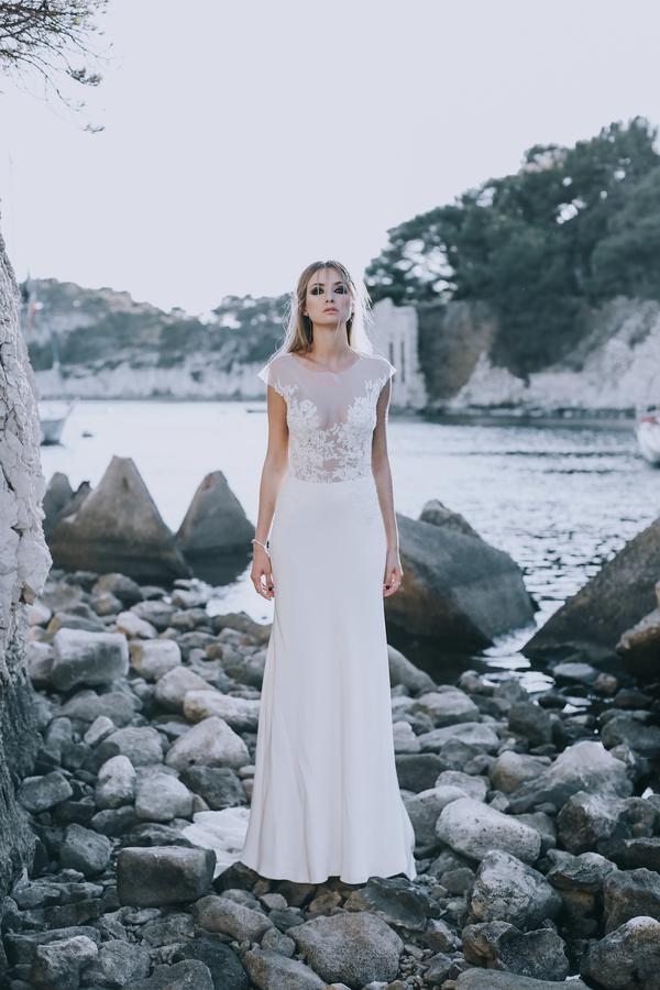 Collection 2017 Manon GONTERO - Noces de Chypre - AGIO -515