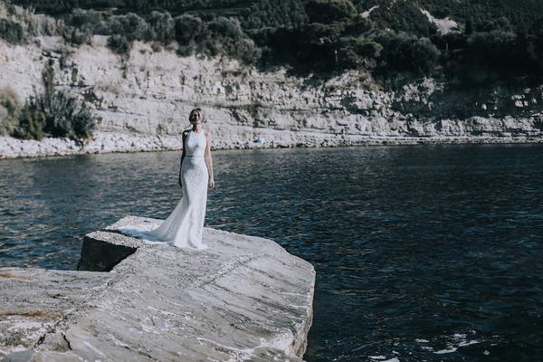 Collection 2017 Manon GONTERO - Noces de Chypre - ELAIA-858