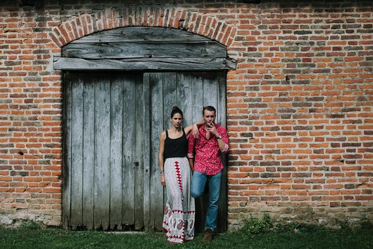 Héloïse & Christophe