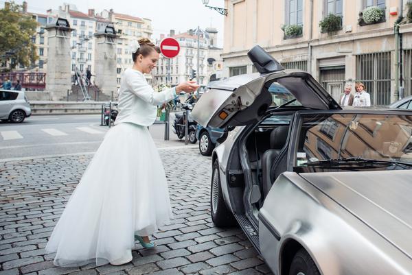 Mariage retour vers le futur-26