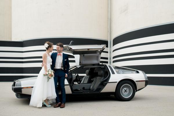 Mariage retour vers le futur-28