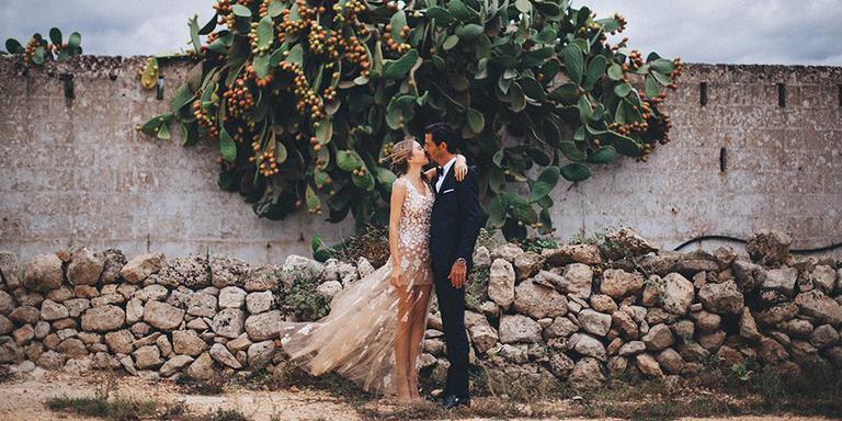 Les plus jolis mariages de l'année !