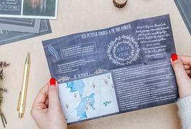 (Français) Les infos importantes à glisser à vos invités