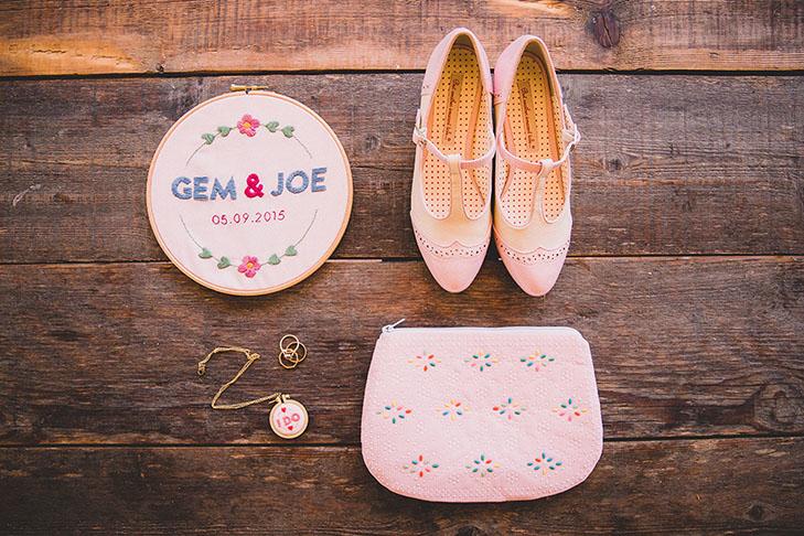 Gemma & Joe