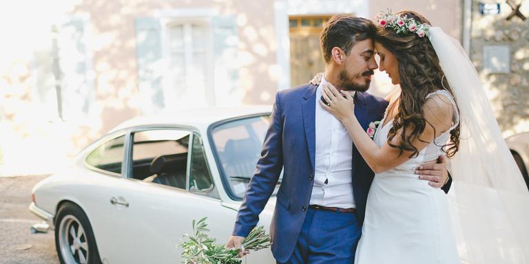 Christa & Nicolas