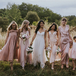 Help j'ai un mariage avec un dress code rose !