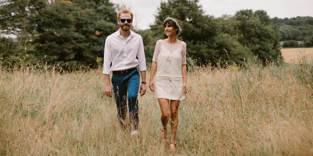 Olivia & Mathieu