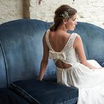 Choisir sa robe : les étoffes qui mettent votre silhouette en valeur ?