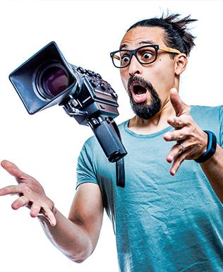 Benoit YIN Filmmaker